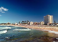 The 1989 Coca Cola Surf Classic at Manly Beach, Sydney, Australia. Photo_joliphotos.com