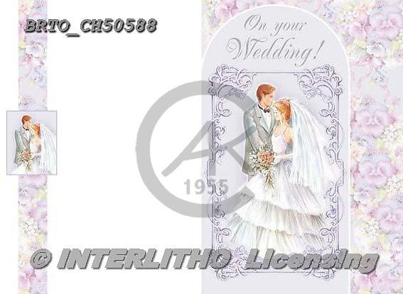 Alfredo, WEDDING, HOCHZEIT, BODA, paintings+++++,BRTOCH50588,#w# ,everyday