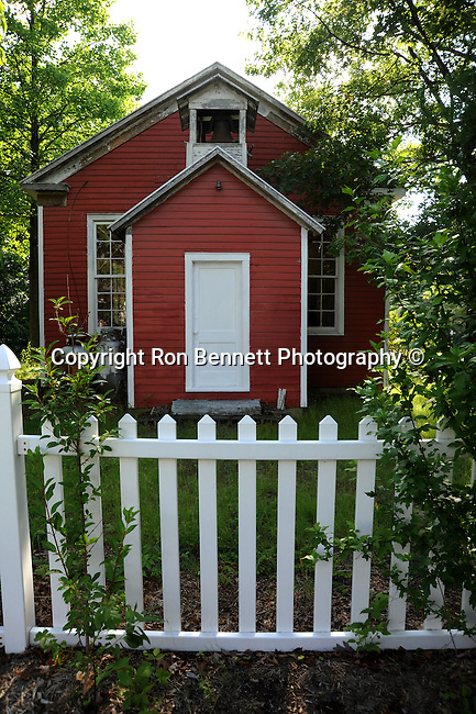 Old Sydenstricker School house Commonwealth of Virginia,