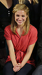 Christy Altomare attend the ''Anastasia' Cast Photo Call at the New 42nd Street Studios on February 22, 2017 in New York City.