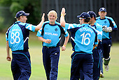 Scotland V India A - 2 tour matches