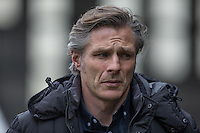 Wycombe Wanderers Manager Gareth Ainsworth during the Sky Bet League 2 match between Notts County and Wycombe Wanderers at Meadow Lane, Nottingham, England on 28 March 2016. Photo by Andy Rowland.
