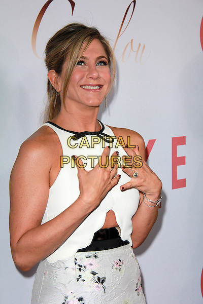 HOLLYWOOD, CA - JANUARY 14: Jennifer Aniston at the &quot;Cake&quot; premiere at the Arclight in Hollywood, CA on January 14, 2015.  <br /> CAP/MPI/DC/DE<br /> &copy;DE/DC/MPI/Capital Pictures