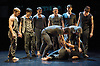 Balletboyz<br /> &quot;The Talent&quot;<br /> artistic directors Michael Nunn &amp; William Trevitt <br /> The Arts Depot <br /> Press photocall<br /> 27th January 2011<br /> Balletboyz 10th Anniversary Tour<br /> <br /> &quot;Void&quot;<br /> <br /> Adam Kirkham<br /> Anthony Middleton<br /> Edward Pearce<br /> Jesus Sanz Mancera<br /> Kai Downham<br /> Leon Poulton<br /> Matthew Rees<br /> Miguel Esteves<br /> Taylor Benjamin <br /> <br /> <br /> <br /> Photograph by Elliott Franks