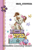 Sharon, CUTE ANIMALS, LUSTIGE TIERE, ANIMALITOS DIVERTIDOS, paintings+++++,GBSSC50FF22A,#AC#, EVERYDAY