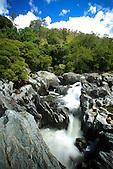Rivière Tiwaka, province Nord