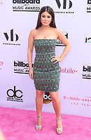 21 May 2017 - Las Vegas, Nevada - Symon. 2017 Billboard Music Awards Arrivals at T-Mobile Arena. Photo Credit: MJT/AdMedia