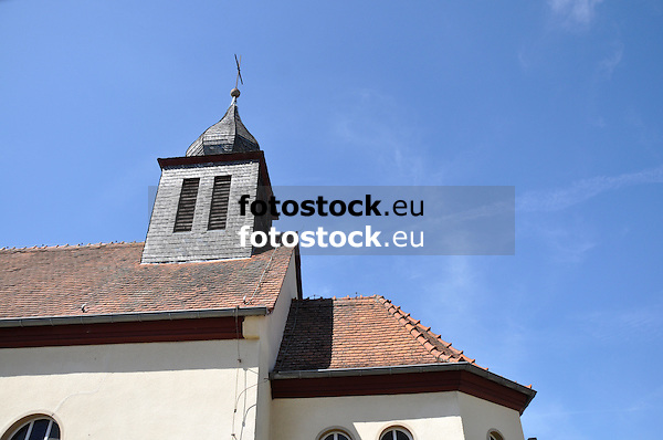 Katholische Kirche Sankt Martin
