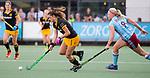 DEN BOSCH - Lidewij Welten (Den Bosch)  tijdens   de finale van de EuroHockey Club Cup, Den Bosch-UHC Hamburg (2-1) .  .COPYRIGHT  KOEN SUYK