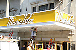 The Music Box Theatre gets a facelift