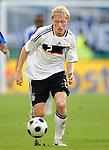 Fussball U21 EM QUALIFIKATION 2009, Deutschland - Israel