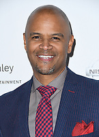 06 February 2019 - Hollywood, California - Dondre Whitfield. 10th Annual AAFCA Awards held at Taglyan Complex. Photo Credit: Birdie Thompson/AdMedia