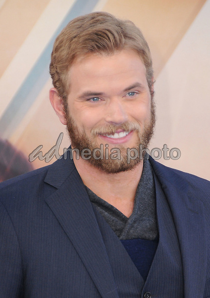 """25 May 2017 - Hollywood, California - Kellan Lutz. World  Premiere of Warner Bros. Pictures'  """"Wonder Woman"""" held at The Pantages Theater in Hollywood. Photo Credit: Birdie Thompson/AdMedia"""