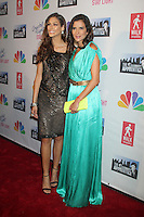 May 21, 2012 Dayana Mendoza and Patricia Velasquez attend the Celebrity Apprentice Finale at the American Museum of Natural History in New York City. © RW/MediaPunch Inc.