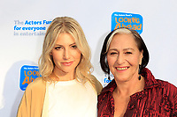 LOS ANGELES - OCT 28: Ari Graynor, Joanie Geltman at The Actors Fund's 2018 Looking Ahead Awards at the Taglyan Complex on October, 2018 in Los Angeles, California