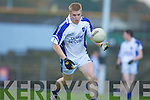 Barry John Walsh Kerins O'Rahillys v Laune Rangers in the Kerry Club U-21 Championship Final at Fitzgerald Stadium on Sunday.