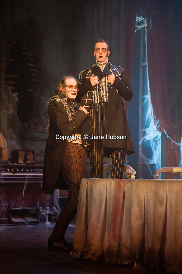 Great Expectations Vaudeville Theatre London Uk Jane Hobson Photography
