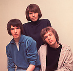 Walker Brothers 1966