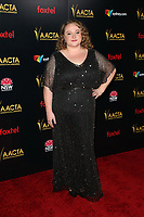 4 January 2019 - West Hollywood, California - Danielle Macdonald. the 8th AACTA International Awards held at Skybar at Mondrian. Photo Credit: Faye Sadou/AdMedia