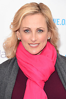 Marlee Matlin at WE Day 2016 at Wembley Arena, London.<br /> March 9, 2016  London, UK<br /> Picture: Steve Vas / Featureflash