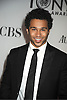 Corbin Bleu attends th 66th Annual Tony Awards on June 10, 2012 at The Beacon Theatre in New York City.