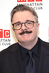Nathan Lane attends the 2016 Manhattan Theatre Club's Fall Benefit at 583 Park Avenue on November 21, 2016 in New York City.