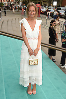Martha Ward<br /> arrives for the V&amp;A Summer Party 2016, South Kensington, London.<br /> <br /> <br /> &copy;Ash Knotek  D3135  22/06/2016