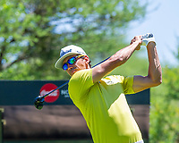 Rafa Cabrera Bello (ESP) during the final round at the Nedbank Golf Challenge hosted by Gary Player,  Gary Player country Club, Sun City, Rustenburg, South Africa. 17/11/2019 <br /> Picture: Golffile | Tyrone Winfield<br /> <br /> <br /> All photo usage must carry mandatory copyright credit (© Golffile | Tyrone Winfield)