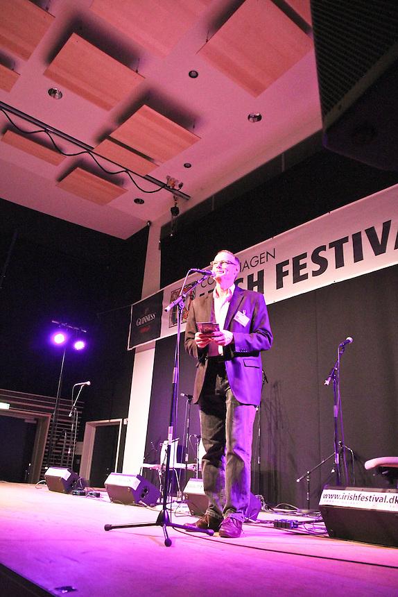 Copenhagen Irish Festival 2013