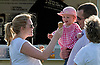 "SAVANNAH PHILLIPS ENJOYS AN ICE-CREAM IN THE HOT WEATHER.Peter Phillips and Autumn Kelly's first child and the Queen's first great-grandchild, Savannah was treated to an ice-cream as temperatures soared..The 15-month-old was at the Gatcombe Horse Trials, Minchinhampton. .Autumn Kelly who is heavily pregnant is expecting the couple's second child and the Queen's secong great-grandchild in April 2012..Mandatory credit photo: ©Francis Dias/DIASIMAGES..(Failure to credit will incur a surcharge of 100% of reproduction fees)                ..**ALL FEES PAYABLE TO: ""NEWSPIX INTERNATIONAL""**..IMMEDIATE CONFIRMATION OF USAGE REQUIRED:.DiasImages, 31a Chinnery Hill, Bishop's Stortford, ENGLAND CM23 3PS.Tel:+441279 324672  ; Fax: +441279656877.Mobile:  07775681153.E-mail: info@newspixinternational.co.uk"