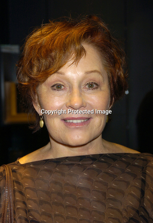 """Marj Dusay ..at the Book Party for Finola Hughes' Book """"Soapsuds"""" ..at The Montblanc Global Flagship Store on June 14, 2005. ..Photo by Robin Platzer, Twin Images"""