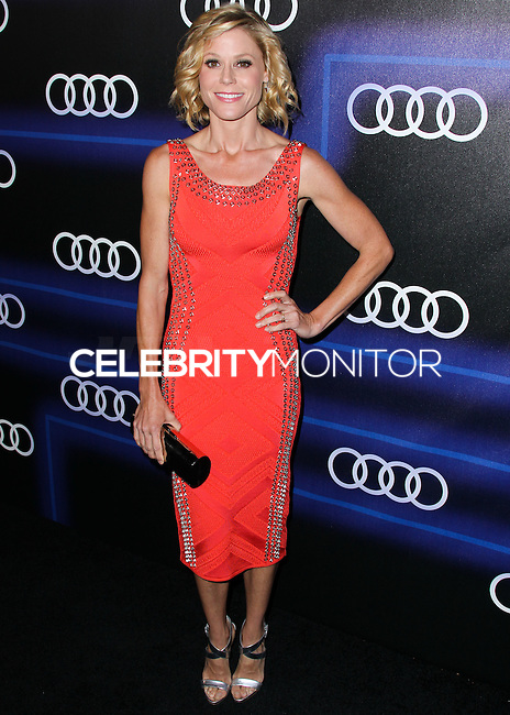 WEST HOLLYWOOD, CA, USA - AUGUST 21: Julie Bowen at the Audi Emmy Week Celebration 2014 held at Cecconi's Restaurant on August 21, 2014 in West Hollywood, California, United States. (Photo by Xavier Collin/Celebrity Monitor)