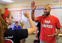 PRP High School 2010-2011