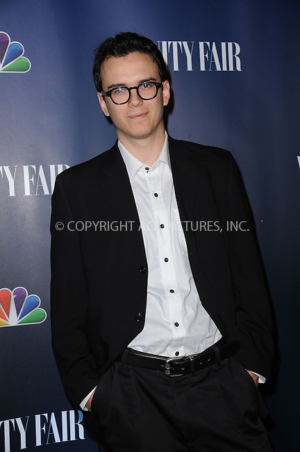 WWW.ACEPIXS.COM<br /> September 16, 2013 New York City<br /> <br /> Conor Romero attending NBC's 2013 Fall Launch Party at the The Standard Hotel on September 16, 2013 in New York City.<br /> <br /> By Line: Kristin Callahan/ACE Pictures<br /> <br /> ACE Pictures, Inc.<br /> tel: 646 769 0430<br /> Email: info@acepixs.com<br /> www.acepixs.com<br /> Copyright:<br /> Kristin Callahan/ACE Pictures