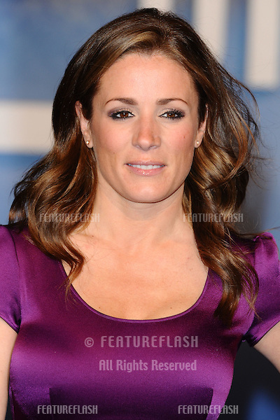 "Natalie Pinkham arriving for the ""Life of Pi"" premiere at the Empire, Leicester Square, London. 03/12/2012 Picture by: Steve Vas / Featureflash"