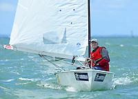 2013 Sail Melbourne - OK Dinghy's