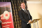 Golf Union Wales Awards 2014<br /> Jamie Donaldson<br /> 07.01.15<br /> &copy;Steve Pope -SPORTINGWALES