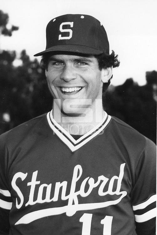 1982: Loring Davis.