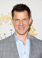 PASADENA, CA - FEBRUARY 9: Eric Mabius, at the Hallmark Channel and Hallmark Movies &amp; Mysteries Winter 2019 TCA at Tournament House in Pasadena, California on February 9, 2019. <br /> CAP/MPI/FS<br /> &copy;FS/MPI/Capital Pictures