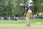 Martin Kaymer (GER) takes his putt at the 16th green during Day 1 of the BMW International Open at Golf Club Munchen Eichenried, Germany, 23rd June 2011 (Photo Eoin Clarke/www.golffile.ie)