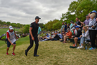 Henrik Stenson (SWE) heads to the tee on 4 during day 4 of the WGC Dell Match Play, at the Austin Country Club, Austin, Texas, USA. 3/30/2019.<br /> Picture: Golffile | Ken Murray<br /> <br /> <br /> All photo usage must carry mandatory copyright credit (© Golffile | Ken Murray)