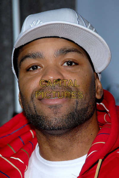 METHOD MAN.Conde Nast Media Group's Third Annual Fashion Rocks Concert at Radio City Music Hall, New York, NY, USA,.7 September 2006..portrait headshot cap hat white red.Ref: ADM/PH.www.capitalpictures.com.sales@capitalpictures.com.©Paul Hawthorne/AdMedia/Capital Pictures. *** Local Caption ***