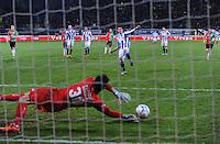 SC Heerenveen - NEC 200216