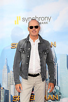 """LOS ANGELES - JUN 28:  Michael Keaton at the """"Spider-Man: Homecoming"""" at the TCL Chinese Theatre on June 28, 2017 in Los Angeles, CA"""