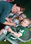 Niamh Stapleton, Kaitlyn Peoples and Shane Hodgins at the Annual Family Fun Day in 5 Oaks...Photo NEWSFILE/Jenny Matthews.(Photo credit should read Jenny Matthews/NEWSFILE)....This Picture has been sent you under the condtions enclosed by:.Newsfile Ltd..The Studio,.Millmount Abbey,.Drogheda,.Co Meath..Ireland..Tel: +353(0)41-9871240.Fax: +353(0)41-9871260.GSM: +353(0)86-2500958.email: pictures@newsfile.ie.www.newsfile.ie.FTP: 193.120.102.198.