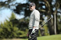 Mahal Pearce during Jennian Homes Charles Tour, John Jones Steel Harewood Open, Harewood Golf Course, Christchurch, New Zealand, Thursday 5 October 2017.  Photo: Martin Hunter/www.bwmedia.co.nz