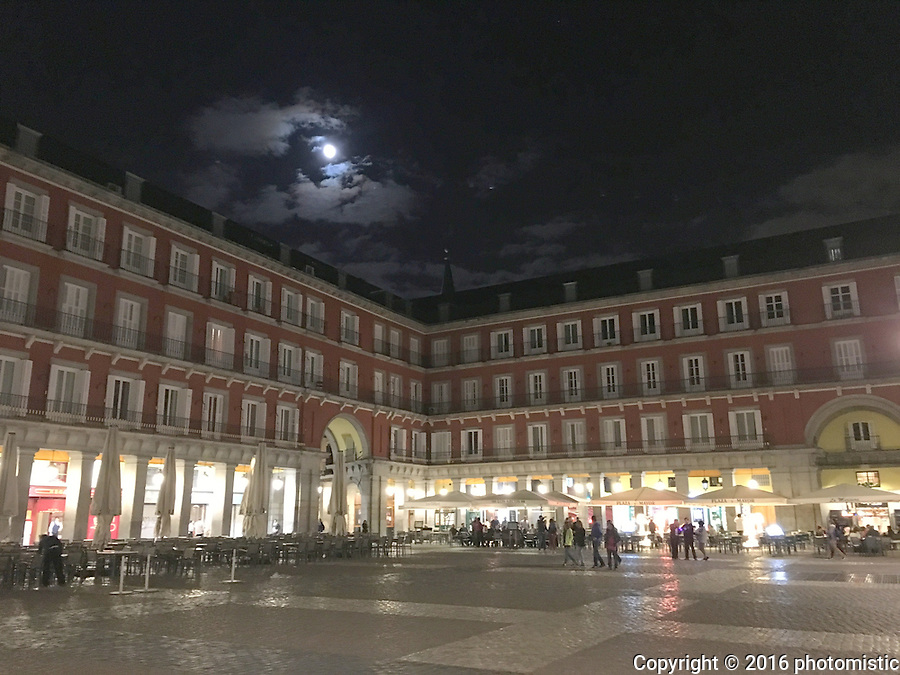 Plaza de Mayor