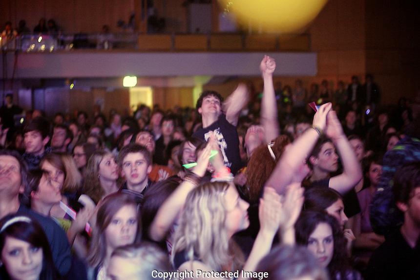 Roughix beim Popmotor Finale am 15.5.2010 im Bonner Bru?ckenforum