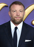 Guy Ritchie at the Aladdin European Gala Screening at the Odeon Luxe Leicester Square, London on May 9th 2019<br /> CAP/ROS<br /> ©ROS/Capital Pictures