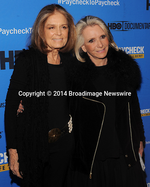 Pictured: Guests<br /> Mandatory Credit &copy; Jack Shea/Starshots/Broadimage<br /> Paycheck To Paycheck: The Life And Times Of Katrina Gilbert - New York Premiere<br /> <br /> 3/13/14, New York City, New York, United States of America<br /> <br /> Broadimage Newswire<br /> Los Angeles 1+  (310) 301-1027<br /> New York      1+  (646) 827-9134<br /> sales@broadimage.com<br /> http://www.broadimage.com